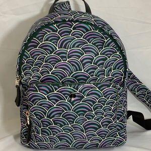 NWT Kate Spade large backpack